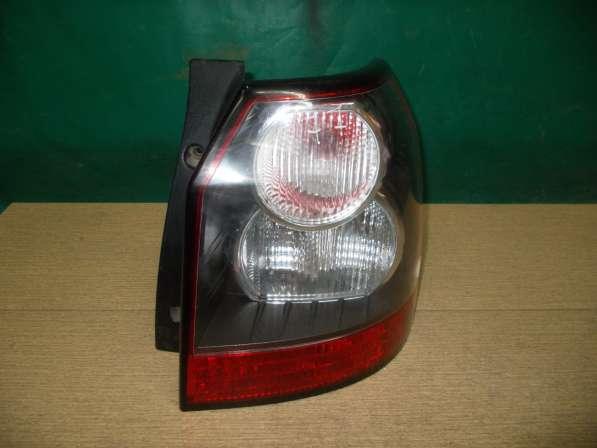 Задний правый фонарь на Land Rover Freelander 2 - 2007г