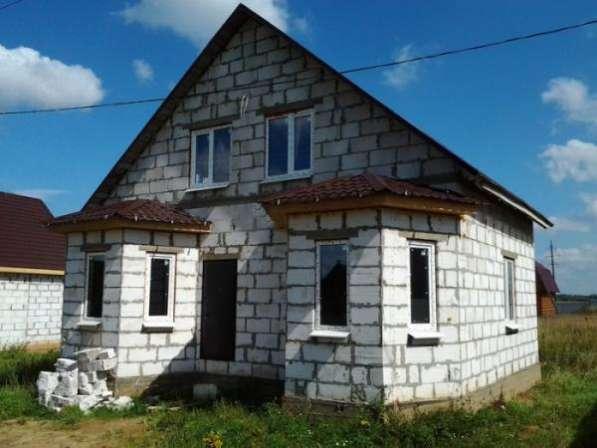 """Продается дом в СНТ """"Отяково"""", Можайский район, 88 км от МКАД по Минскому шоссе"""