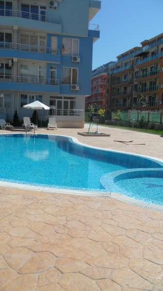 2х к апартамент в аренду на море в Солнечном Береге Болгария в фото 8