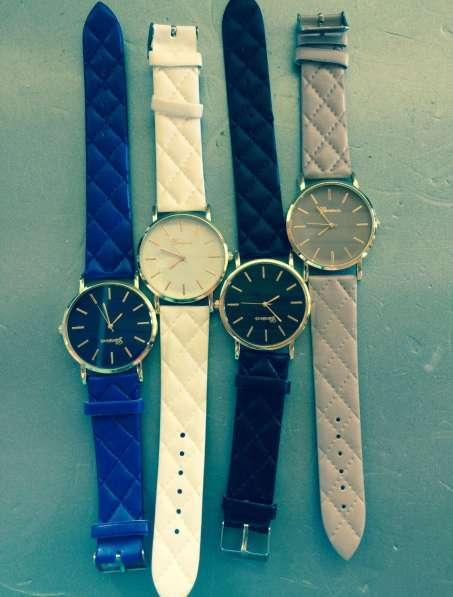 Женские наручные часы, оригинальные классические женские ква