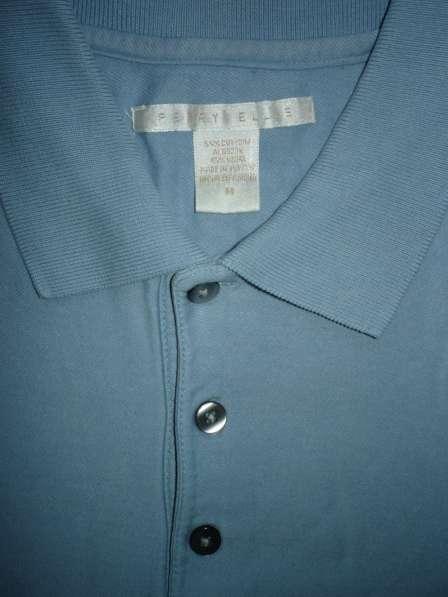 Рубашка поло Perry Ellis (Турция)