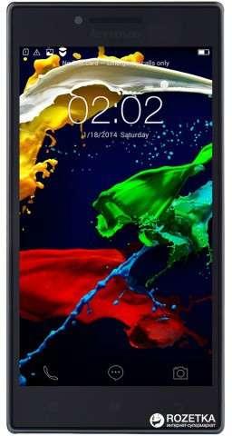 Новый мобильный телефон Леново п70 8ядерный 8х1.700 озу 2000