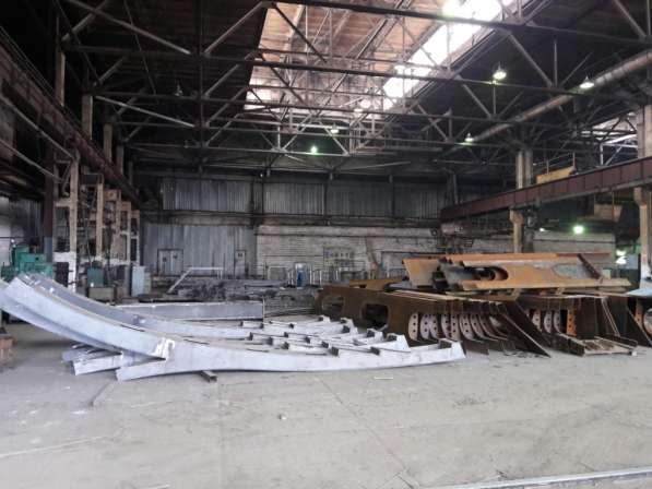 Сдам производство, склад, 2000 кв. м, м. Рыбацкое