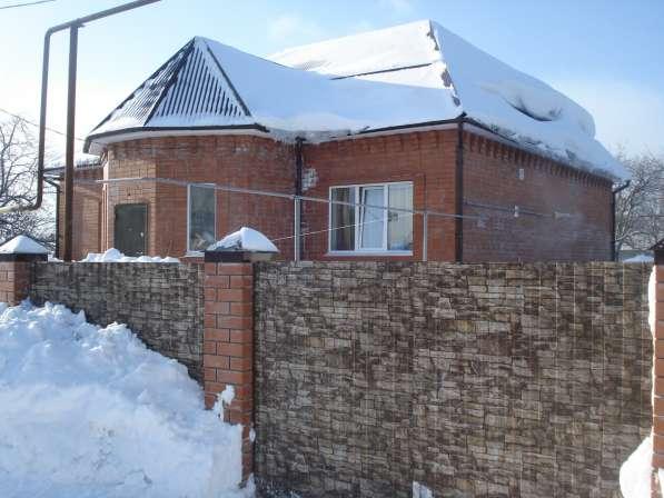 Продам коттедж на Александровском поле