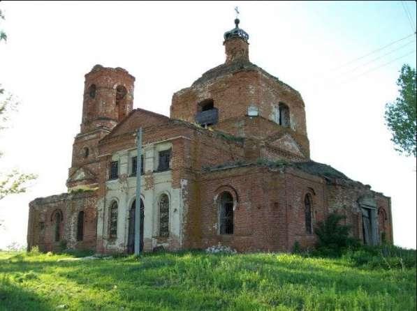 Участок в Задонском районе с. Казино, ИЖС (рядом с храмом)