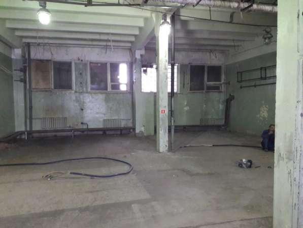 Сдам производство, склад, 350 кв. м, м. Ул. Дыбенко