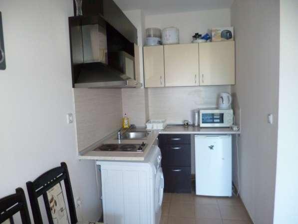 Апартамент на Солнечном берегу в фото 11