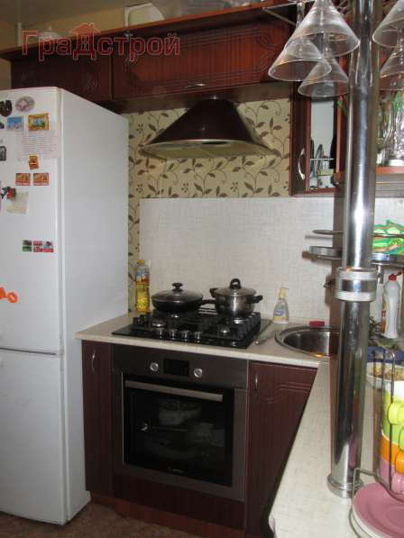 Продам двухкомнатную квартиру в Вологда.Жилая площадь 47 кв.м.Этаж 2.Дом панельный. в Вологде фото 5