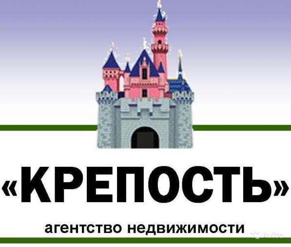 В Кропоткине по ул. Комсомольской 2-комн. квартира на земле
