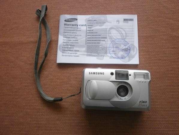 """Продам Фотоаппарат """"Самсунг"""" 15ДЛХ, для фотоплёнок"""