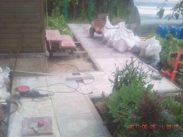 Выполняем строительные работы в Нижнем Новгороде фото 9