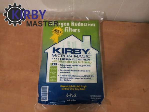 Kirby(Кирби) мешки, ремни и сервис в новосибирске