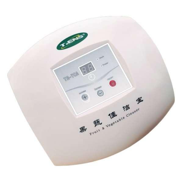Электробытовой прибор для дезинфекции воздуха, воды, овощей