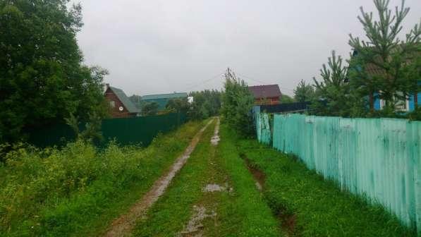 Земельный участок 9 соток, деревня Отяково (Можайск) в Можайске фото 5