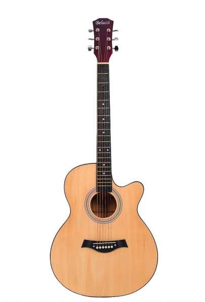 Акустическая гитара Bellucci BC4020 N
