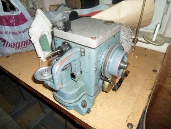 Промышленое швейное оборудования в фото 7