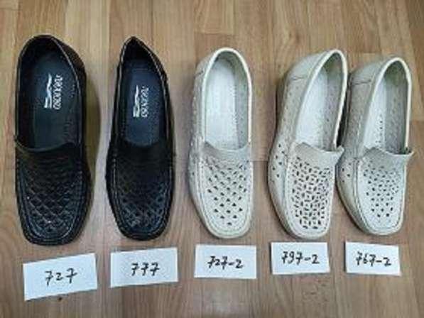Обувь оптом мужская женская дешевле в Москве фото 3