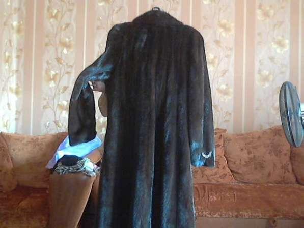 Продам норковою цельную шубу в Ленинск-Кузнецком