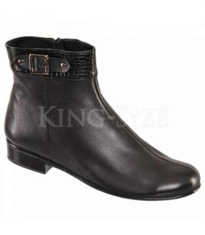 Предложение: Кож.женская обувь больших р-ров 40-44 LAURA POTTI