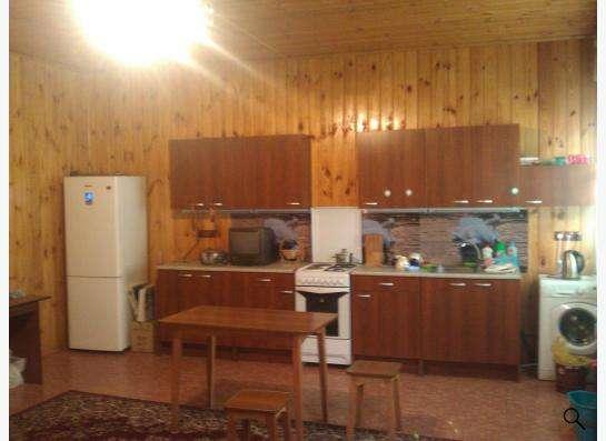 Продам дом кирпичный в Боровом в Новосибирске фото 6