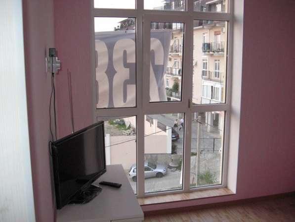 Квартира в центре с ремонтом и мебелью