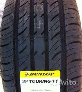 Новые Dunlop 175/65 R14 SP T1 82T