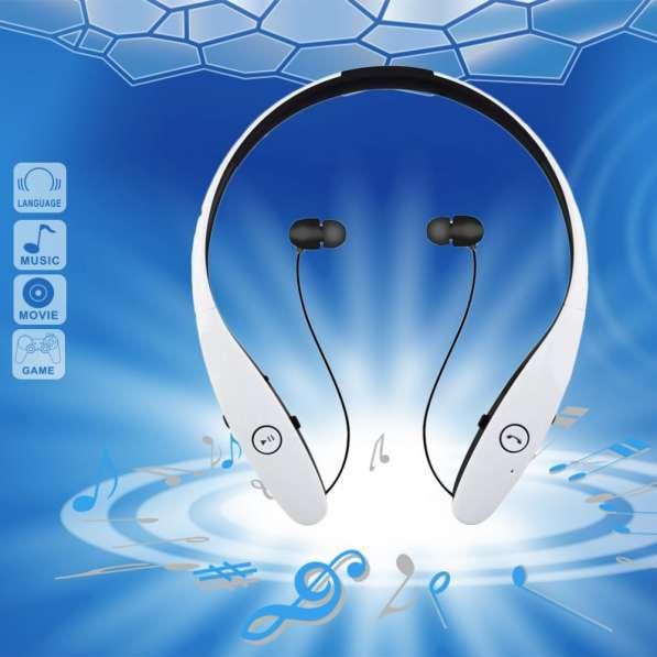 Беспроводные Bluetooth Наушники-вкладыши HBS 900