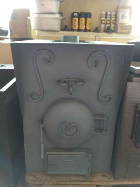 Продаю печь банную толщина стали 5 мм