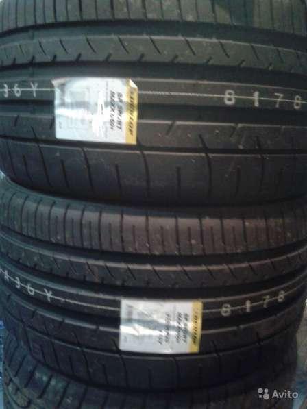 Новые комплекты 295/40 R20 SP Sport Maxx050