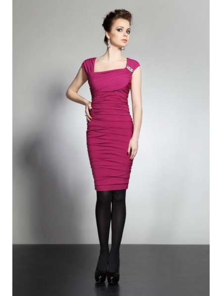 Платье, пр-во Белоруссия, фирма Matini, рр 48