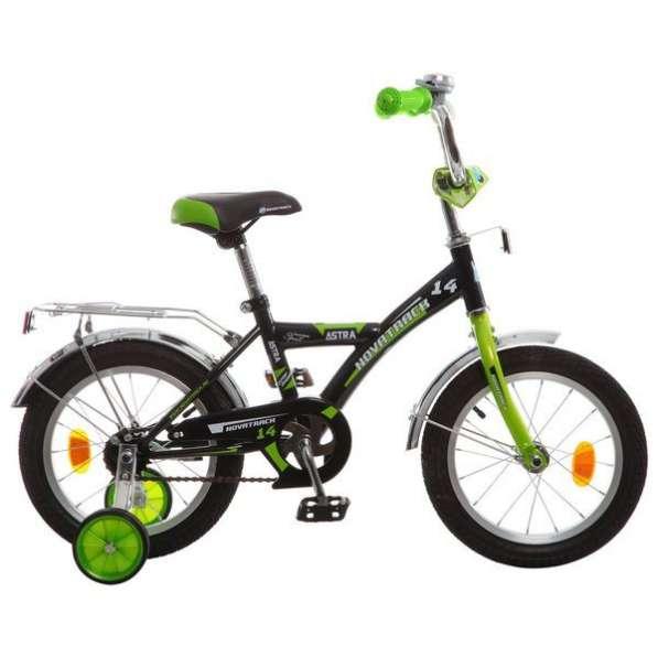 """Велосипеды 14"""" со страховочными колёсами в Ухте фото 3"""