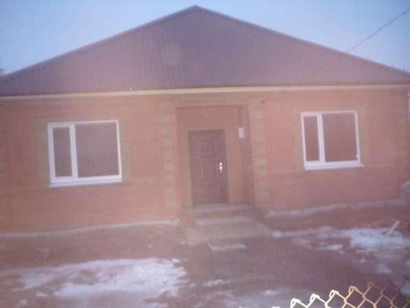 Продам дом в Греческих ротах 105 м2