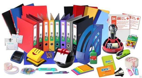 Комплексное Обеспечение организаций (от скрепки до мебели)