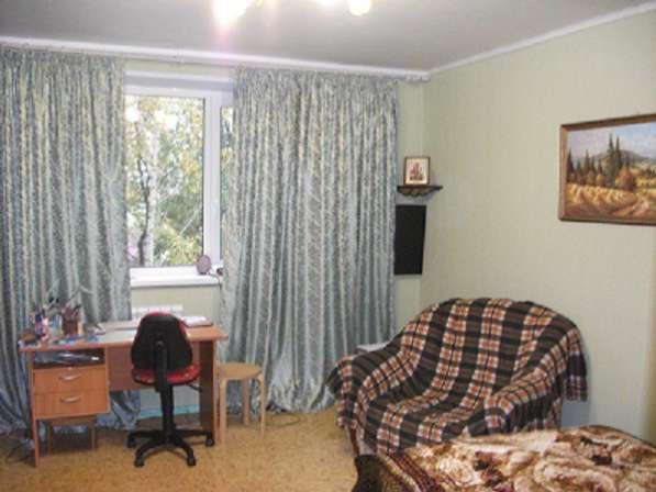 3 комнатная квартира на проспекте Космонавтов 34
