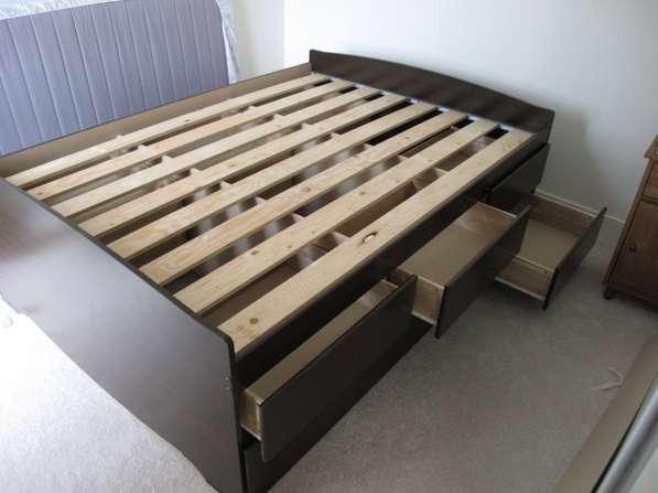 Сборка, ремонт мебели в