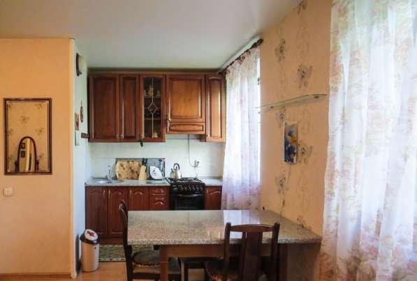 Продам 3-х комнатную квартиру в Екатеринбурге фото 6
