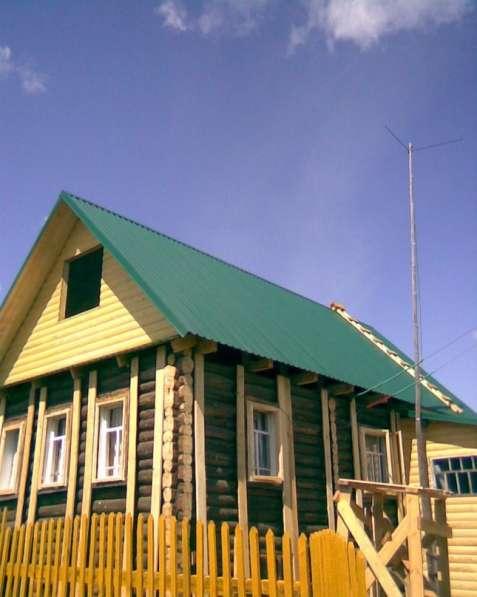 Строительство загородных домов по низким ценам ценам в Москве фото 12
