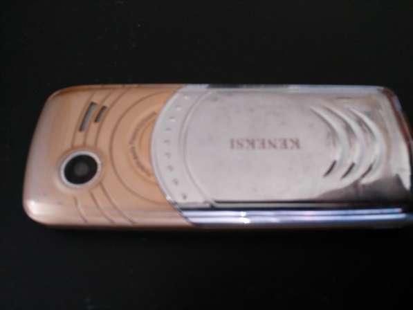 Телефон Keneksi Q3