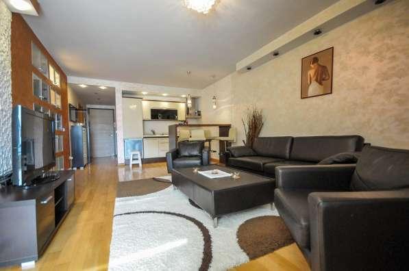 Апартамент с 3 спальнями в Будве - Розино