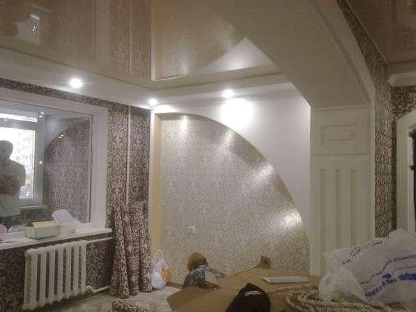Ремонт квартир в срок в Брянске фото 8