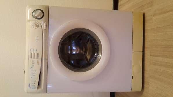 Продам стиралку, фирменная, произведена в Италии !!! в Томске фото 6