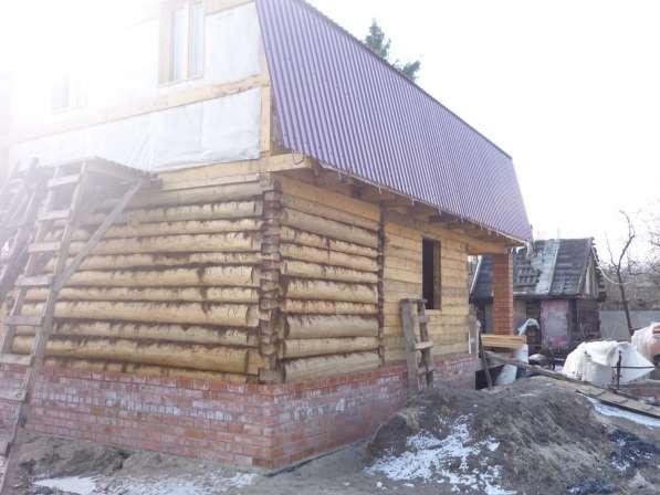 Строительство, ремонт индивидуальных жилых строений