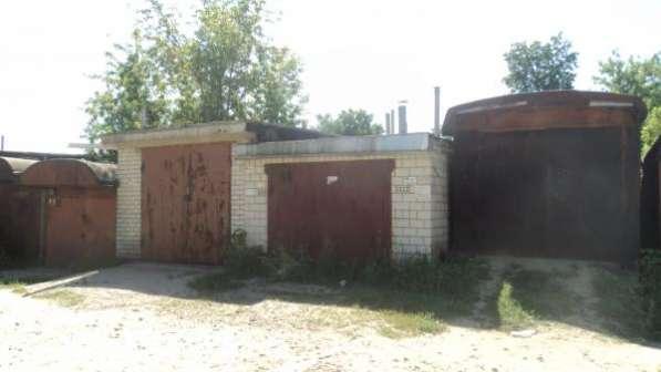 гараж в ПГК Железнодорожный