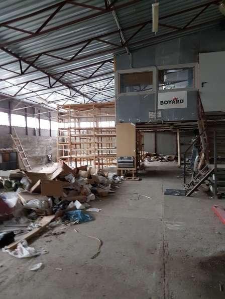 Сдам производство-склад 504 кв. м. в Красногвардейском р-не в Санкт-Петербурге фото 4