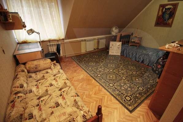 Многокомнатная квартира в центре сочи в Сочи