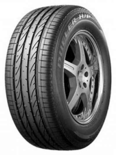 шины новые Bridgestone+шиномонтаж Dueler H/P Sport