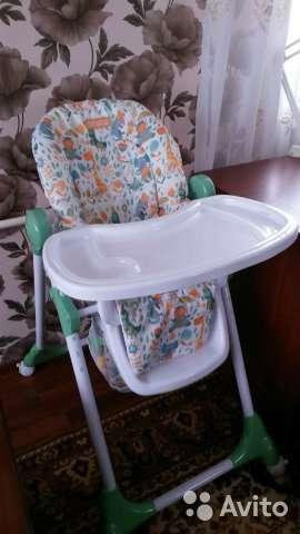 стульчик для кормления BabyTon
