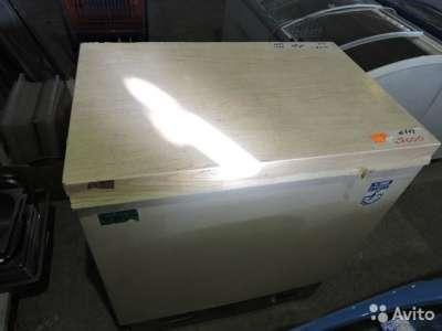 торговое оборудование Морозильный ларь N10, 100
