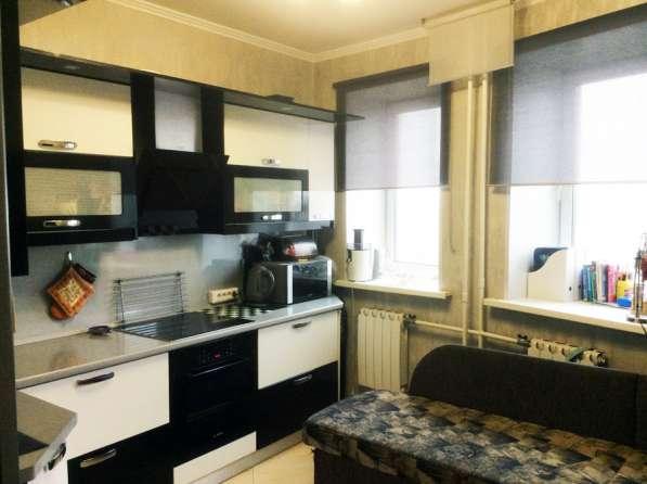 1-к квартира, 45 м², 6/14 эт, дом бизнес-класса в Малаховке фото 6