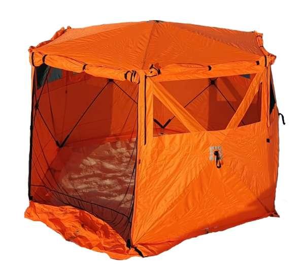 """Летняя палатка-шатер """"Юрта"""""""